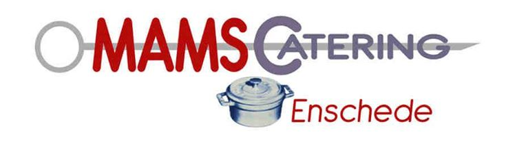 Mams Catering Logo