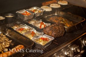 BBQ MAMS Catering Enschede
