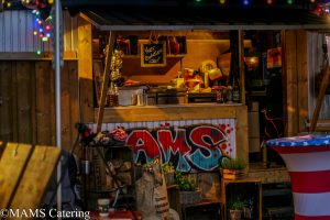 Foodtruck MAMS Catering Enschede